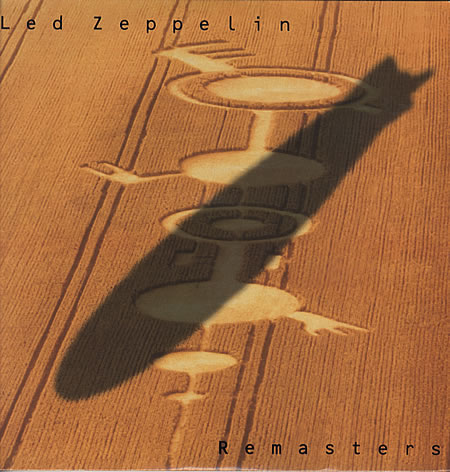 Led Zeppelin... Remasters [Vinyl]